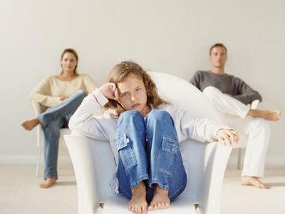 В чем сложность воспитания ребенка?