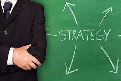 Стратегия планирования