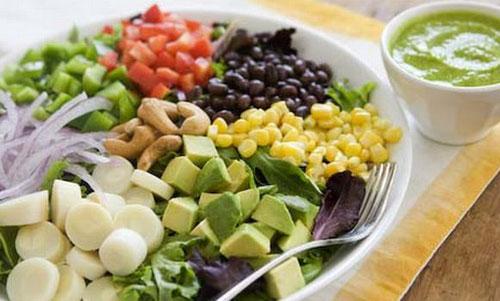Вегетарианские источники белка