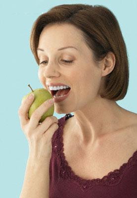 Вредит ли отбеливание нашим зубам?