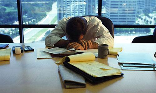 Зачем ходить на работу
