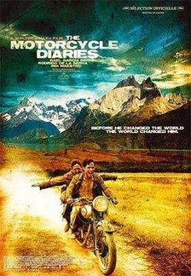 Че Гевара: Дневники мотоциклиста - смотреть онлайн и скачать бесплатно