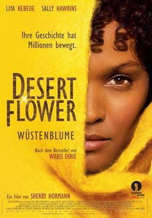 Цветок пустыни / Desert Flower - смотреть онлайн и скачать бесплатно