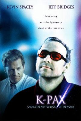 Планета Ка-Пэкс / K-Pax - смотреть онлайн и скачать бесплатно