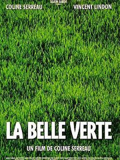 Прекрасная Зелёная / La belle verte - смотреть онлайн и скачать бесплатно