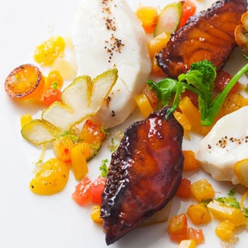 10 необычных ресторанных блюд (фото)