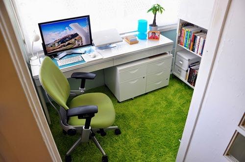 Красивые компьютерные рабочие столы