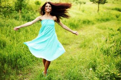 Как восполнить запасы Женской Энергии — 85 способов