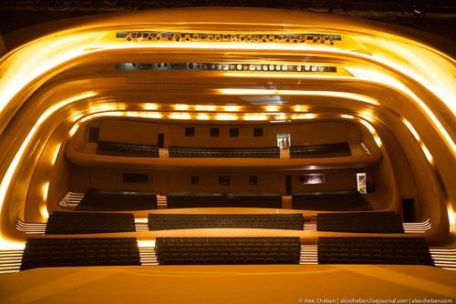 Невероятный проект Захи Хадид в Баку