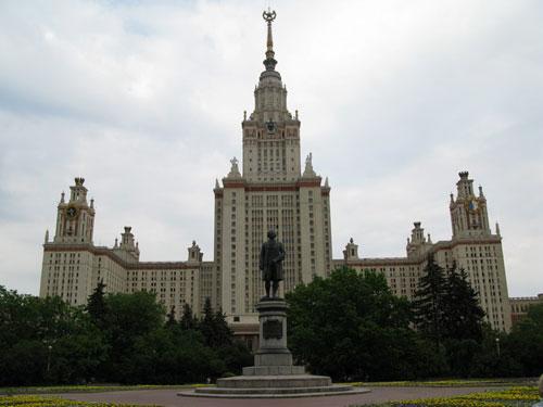 20-ть лучших ВУЗов в Москве