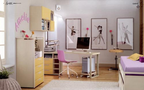 20 идей для комнаты подростков