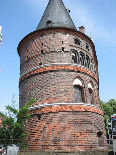 20 популярных мест в Германии