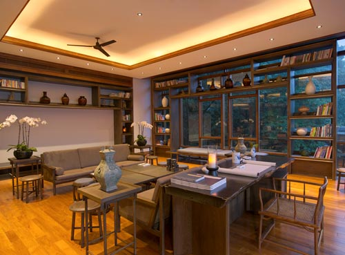 Отель Brilliant Resort & Spa Chongqing в Китае