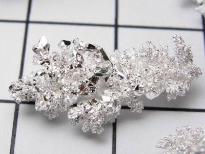 Самые дорогие драгоценные металлы в мире