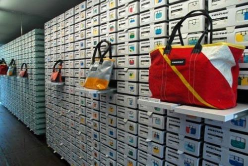 10 самых необычных магазинов