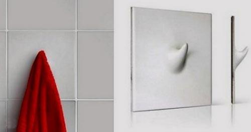 Обзор креативного кафеля для оформления стен