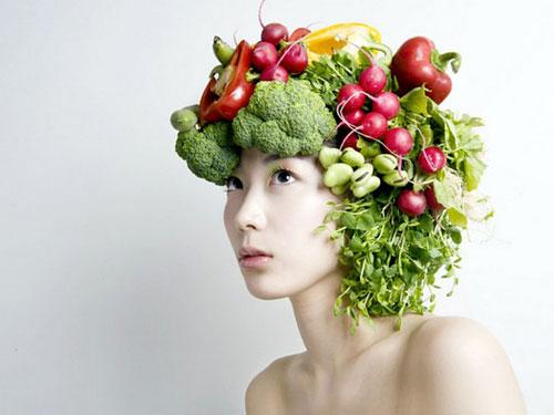 Шляпа фрукты своими руками 93