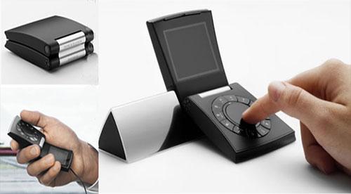Самые необычные телефоны