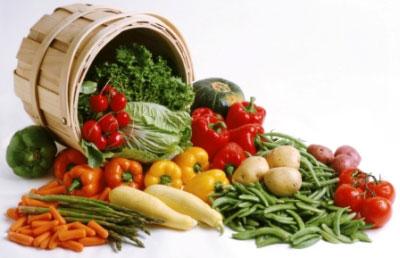 15 правил питания