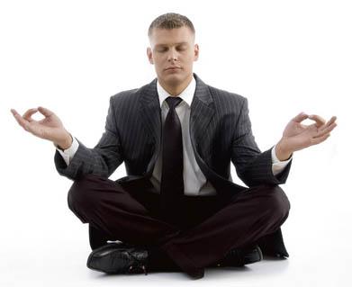 Аюрведа и жизнь без стрессов