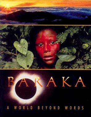 Барака / Baraka - смотреть онлайн и скачать бесплатно