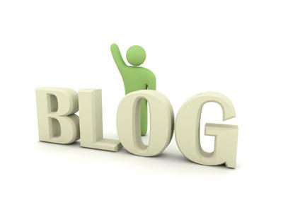 Блог как средство самовыражения