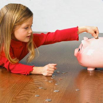 Что должны знать дети о деньгах?
