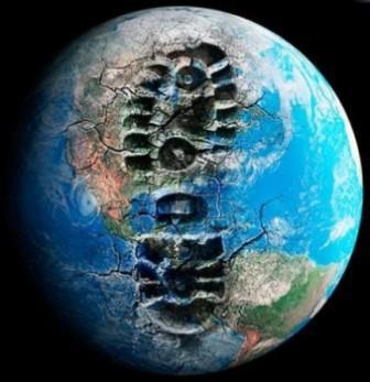 Экология нашей планеты доклад 8122