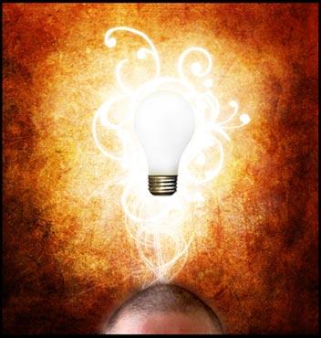 Где взять новые идеи