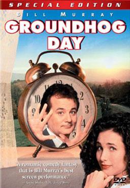 День сурка / Groundhog Day - смотреть онлайн и скачать бесплатно