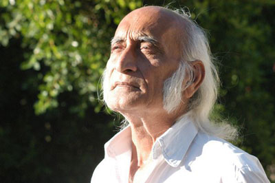 Xиpa Ратан - живёт без еды с 1995 года