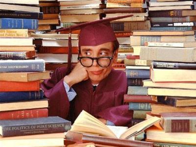 Почему книги по мотивации не помогают