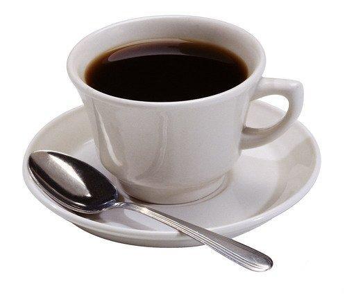Кофе — а оно вам надо?