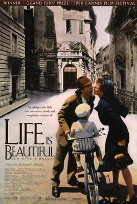 Жизнь прекрасна / La Vita e bella - смотреть онлайн и скачать бесплатно