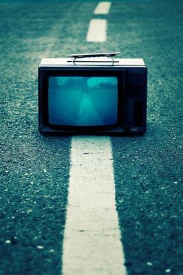 5 шагов к отказу от телевидения