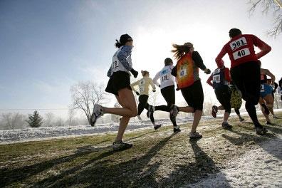 Семь шагов к успешному марафону