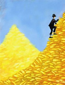 10 привычек для финансовой стабильности