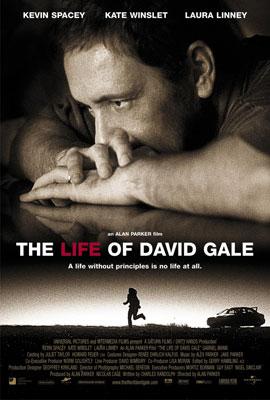 Жизнь Дэвида Гейла / The Life of David Gale - смотреть онлайн и скачать бесплатно