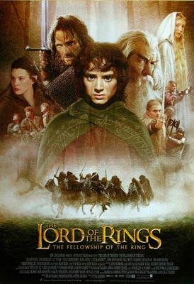 Трилогия Властелин колец / The Lord of the Rings - смотреть онлайн и скачать бесплатно