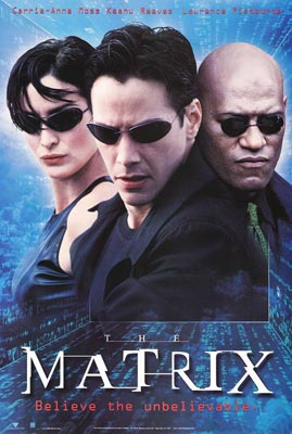 Матрица / The Matrix - смотреть онлайн и скачать бесплатно