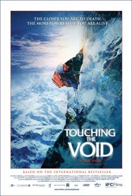 Касаясь пустоты / Touching the Void - смотреть онлайн и скачать бесплатно