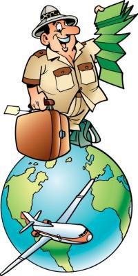 Полезные сайты для путешествий