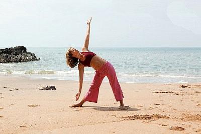 Втисни здоровые привычки в свою жизнь