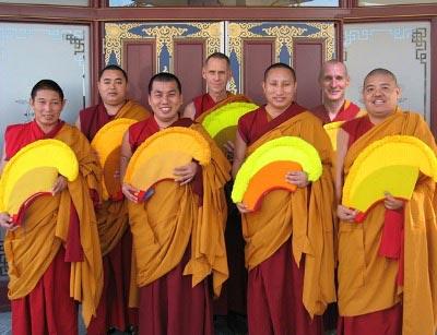 10 ритуалов искрящейся жизни тибетских монахов