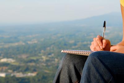 10 шагов, чтобы стать лучшим писателем