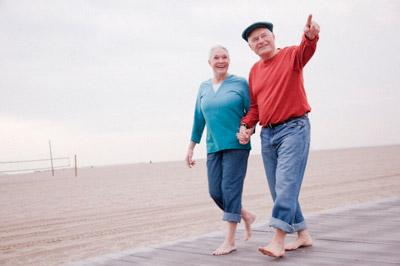 7 правил долгожителя
