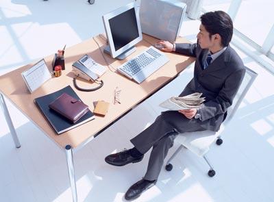 Что Вам мешает стать предпринимателем?