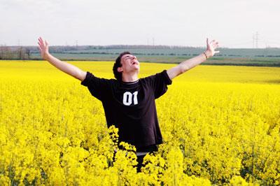 Как начать радоваться жизни?