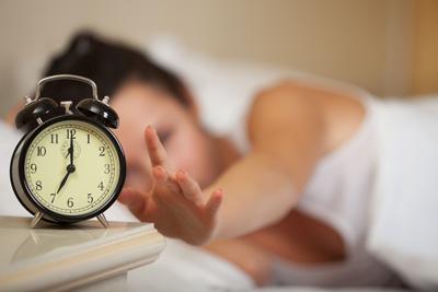 Как спать меньше и с пользой для здоровья?