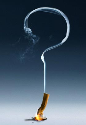 Кто еще не верит, что может бросить курить?